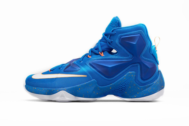 "Nike LeBron 13 ""Balance"""