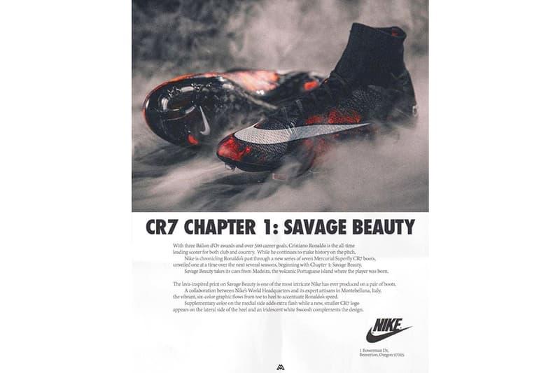 Nike Vintage Ads Hypebeast