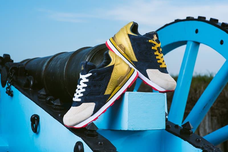 23ce4de3f1457 Sneaker Politics Saucony Courageous The Jackson Sneaker