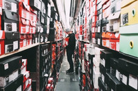 HYPEBEAST TV: Stadium Goods Is a Consignment Shop That's All About the Customer