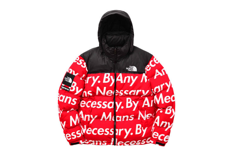 Supreme x The North Face 2015 Fall Winter Collection  17fd10507