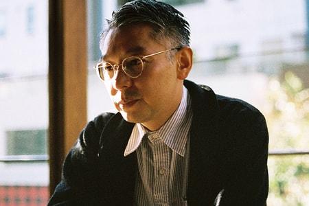 Takahiro Kinoshita Discusses the Rejuvenation of an Iconic Japanese Magazine