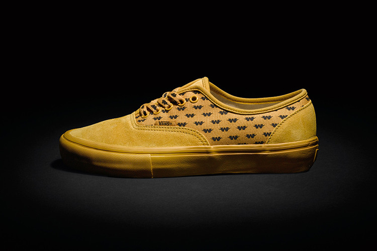 353cd93b9691a4 WTAPS x Vans Syndicate Authentic