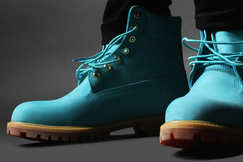 d46e9fad163a Wale VILLA Timberland Boot The Gift Box