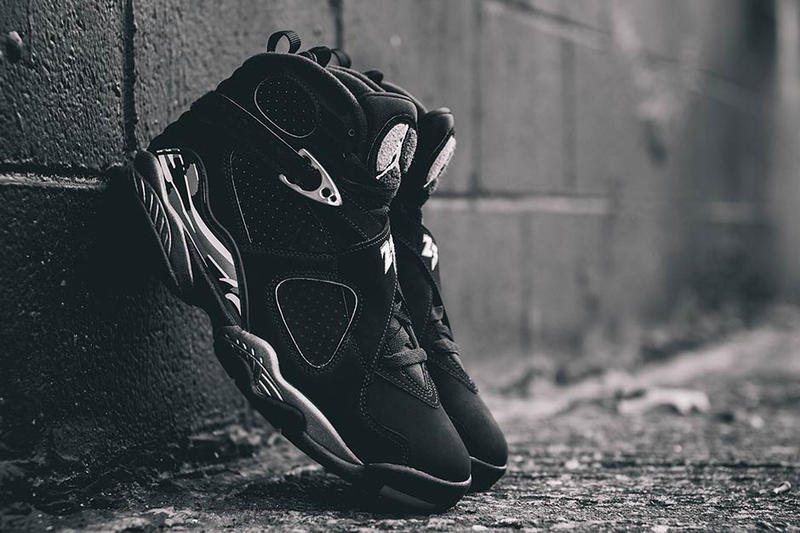 ba07ddb6cf87 A Closer Look at the Air Jordan 8