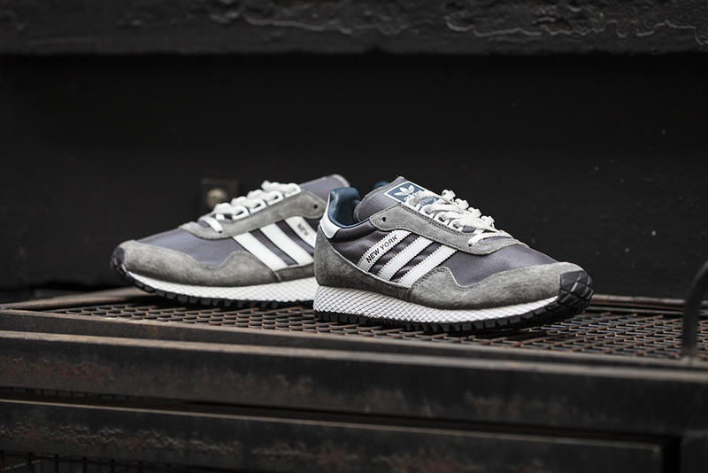 purchase cheap b0d92 79326 adidas Originals SPEZIAL New York Collection   HYPEBEAST