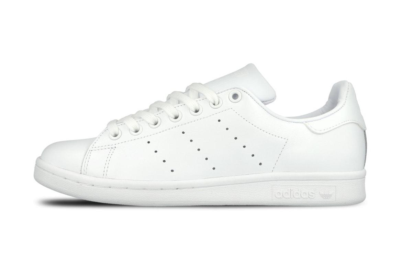 pretty nice 76d0f 96207 adidas Originals Stan Smith Triple White | HYPEBEAST