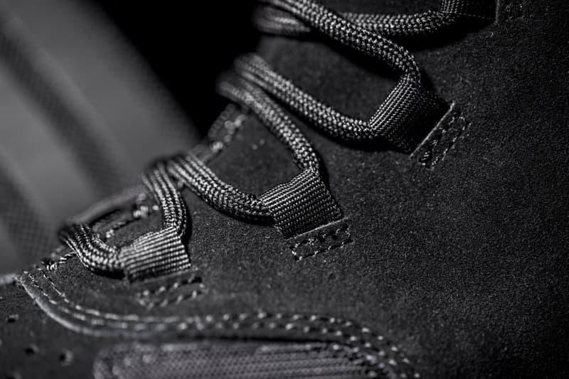 0d2beb5ec adidas Originals Triple-Black Yeezy Boost 750