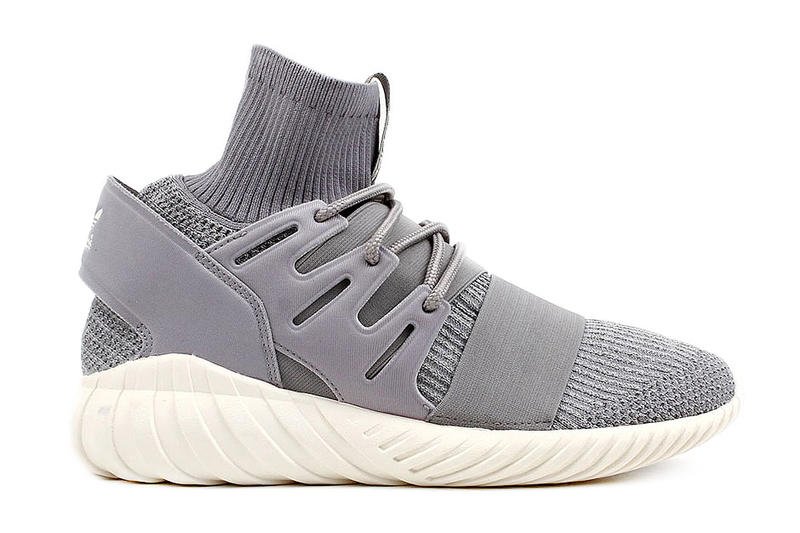 A Clean Look at adidas's Upcoming Tubular Doom Silhouette