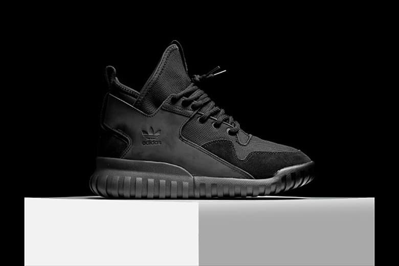 official photos a5064 85544 adidas Tubular X Black 3M | HYPEBEAST