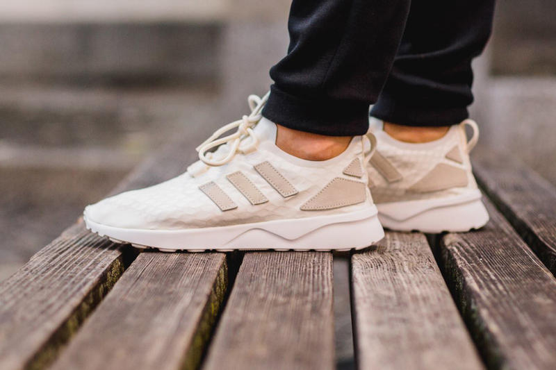 a9866d36b Introducing the adidas WMNS ZX Flux ADV Verve in White and Red
