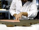 Watch How Baracuta's Exquisite G9 Jacket Is Made