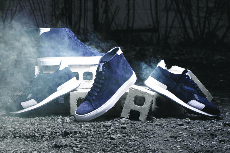 8d30bf45c3224 GREATS ECOLE Collaboration Royale High and Pronto | HYPEBEAST