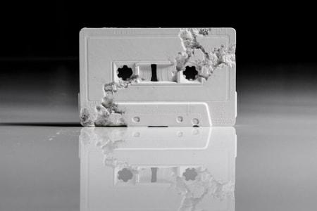 Daniel Ashram Releases Future Relic 04 Film and Limited Edition Artwork