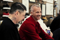 Vans Syndicate Celebrates Its 10 Years With Family and Friends