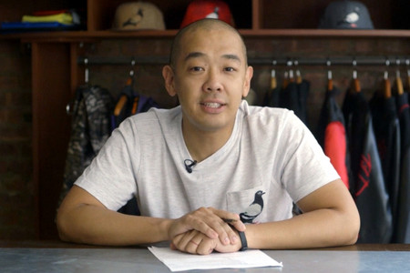 jeffstaple Wants to Teach You How to Make a T-Shirt