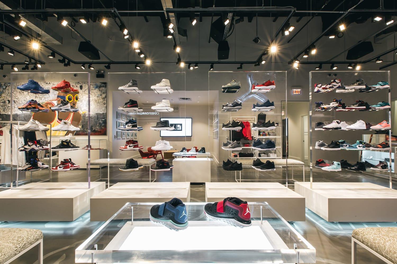 Jordan Brand Toronto Flagship | HYPEBEAST