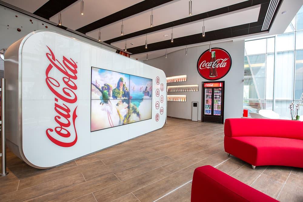 coca-cola office ile ilgili görsel sonucu