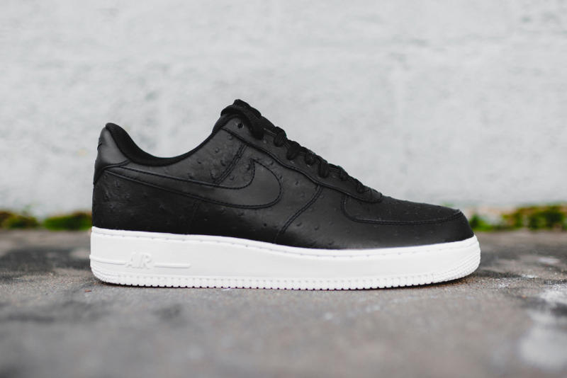 super popular 295cc 443ce This New Nike Air Force 1  07 LV8 Is Made With Ostrich Skin