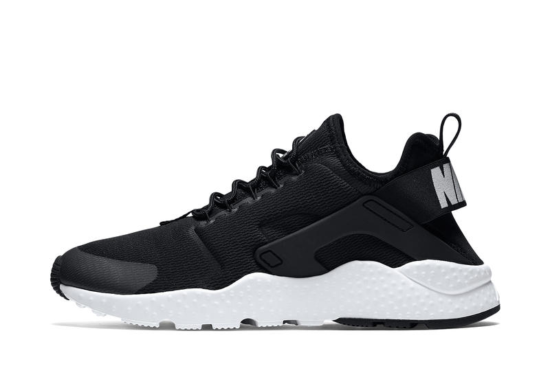 big sale 7a30f f26e0 Nike Officially Introduces the Air Huarache Ultra. ""
