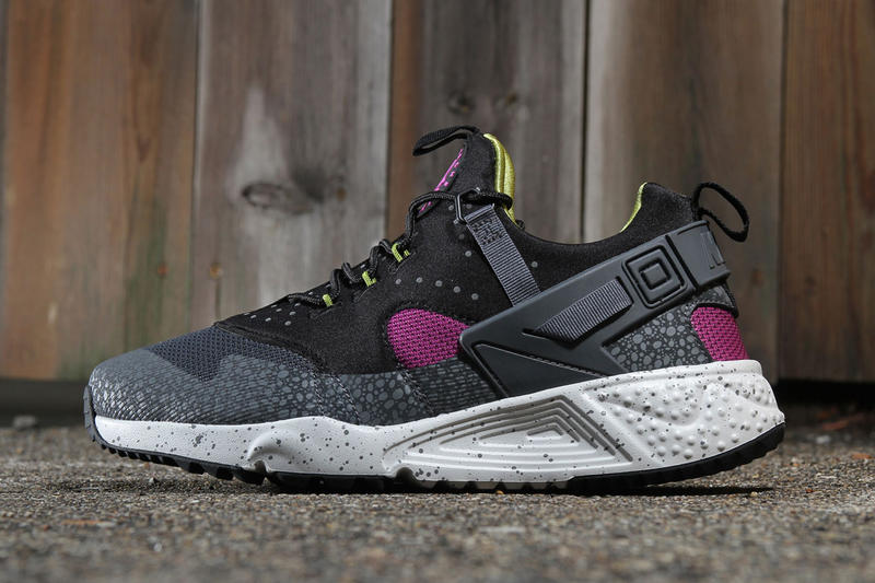 6cdecc5fa180f The more rugged Huarache gets another makeover.