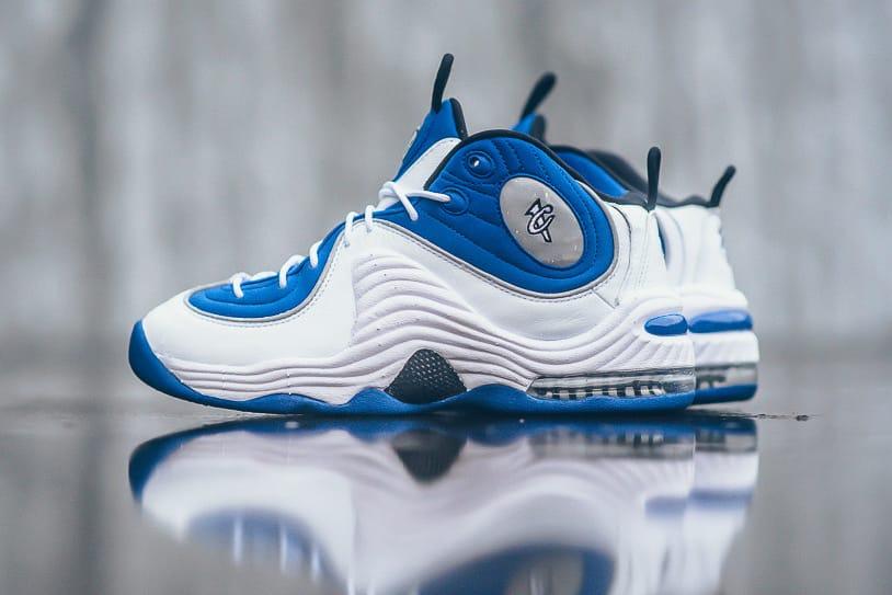 Nike Air Penny 2 OG Atlantic Blue