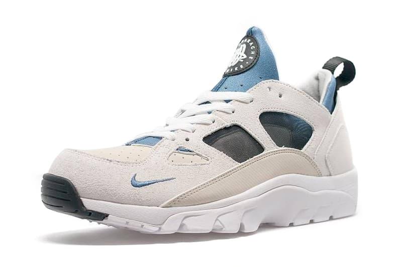 551067dea258 Nike Air Trainer Huarache Low Escape Sneaker