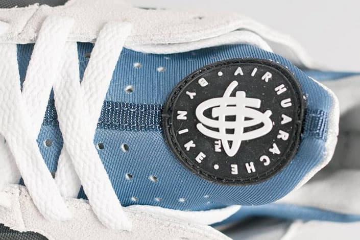 premium selection 41e68 bba1e Nike Air Trainer Huarache Low Escape Sneaker  HYPEBEAST