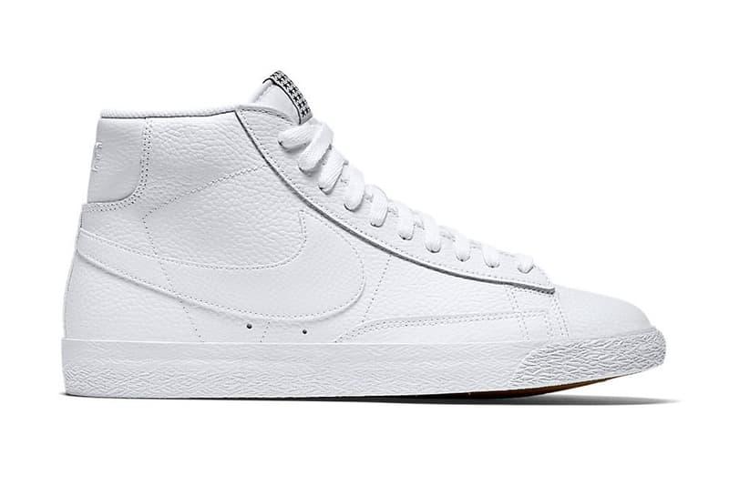 timeless design b5ba8 28716 Nike Blazer Mid PRM VNTG
