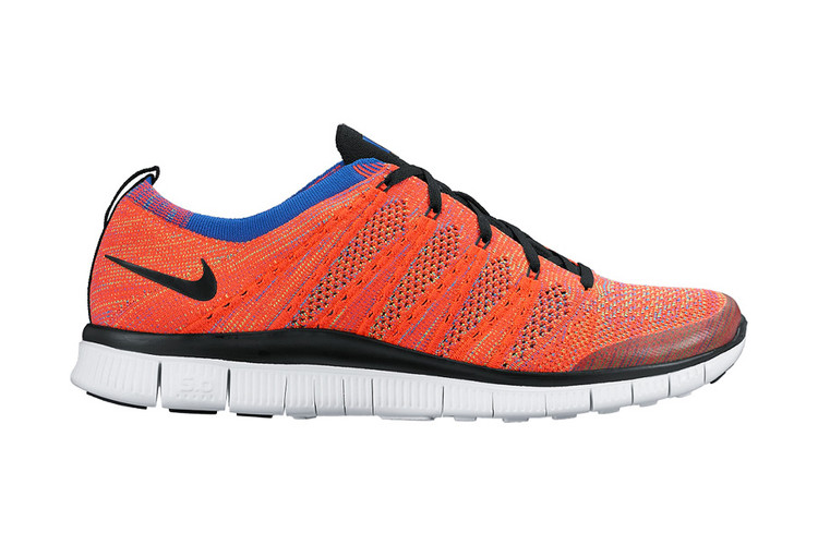 8c9a687dcc4b Nike to Drop a Free Flyknit NSW Fit for Knicks Fans