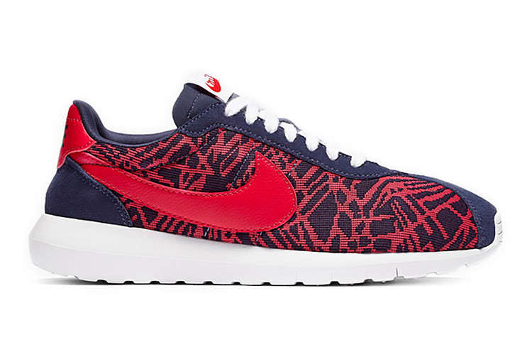 19804f6828f421 Nike s Roshe LD-1000 KJCRD Provides Further Options for Those Who Love  Comfort