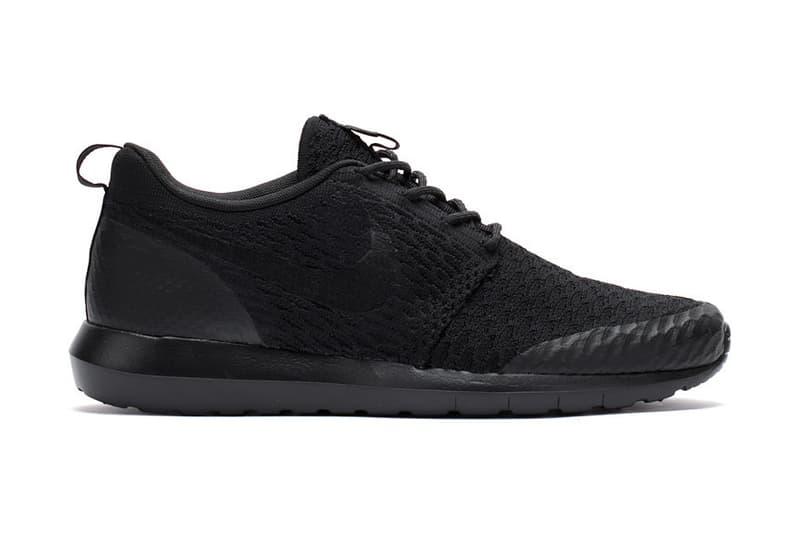 promo code d40da 698e5 Nike Roshe NM Flyknit SE