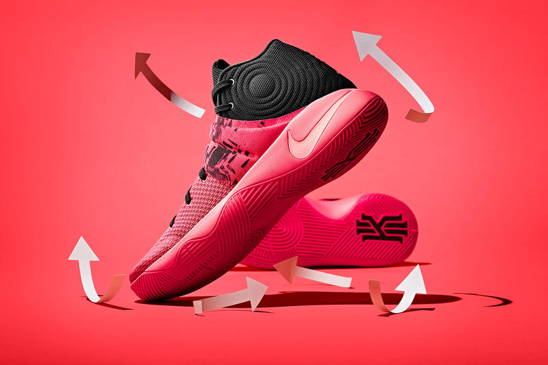 9fa015205fca Can the Nike Kyrie 1 sequel make the same impact as its debut
