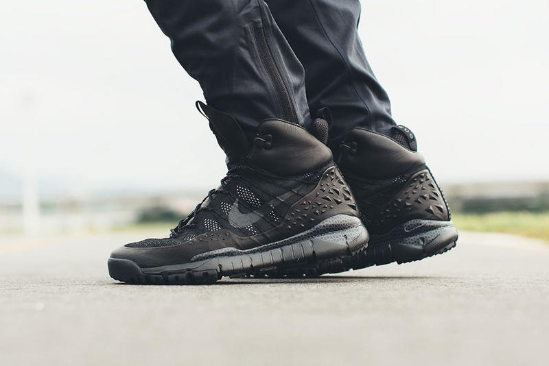 6597c73cd2b84 A Closer Look at the NikeLab ACG Lupinek Flyknit SFB