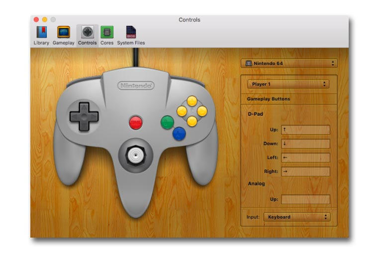 Relive Your Childhood on Your Mac With This Nintendo 64
