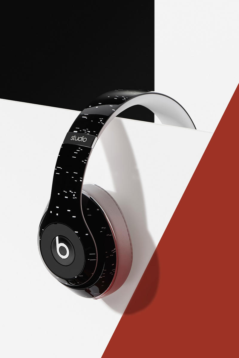 pigalle beats by dre limited edition studio wireless headphones