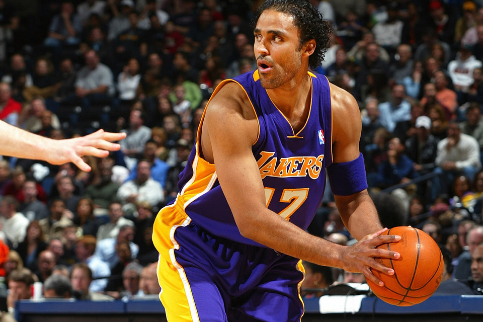 Ex-NBA Player Rick Fox Buys League Of Legends Team | HYPEBEAST