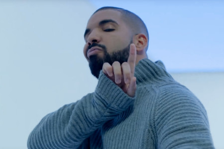 Drake Is Spotify's Most Streamed Artist of 2015