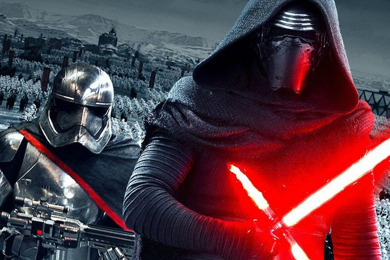 'Star Wars: The Force Awakens' Is the Fastest Film in History to Hit $1 Billion USD