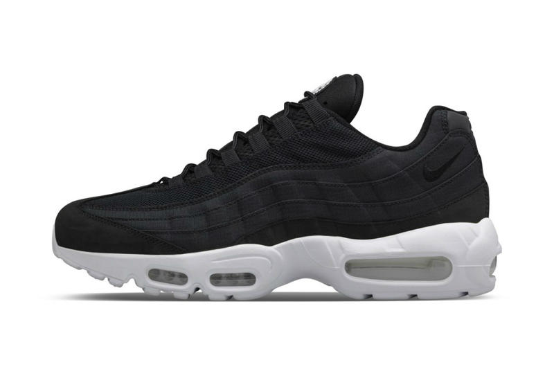 huge inventory e7210 94bac Stussy x Nike Air Max 95 Pack
