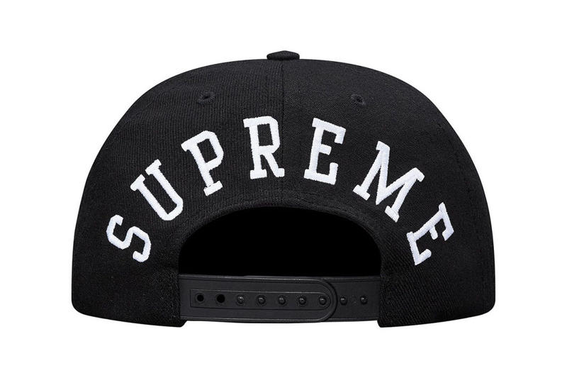 Supreme Champion 2015 Fall Winter Snapback Hats  50ddb4e40f6