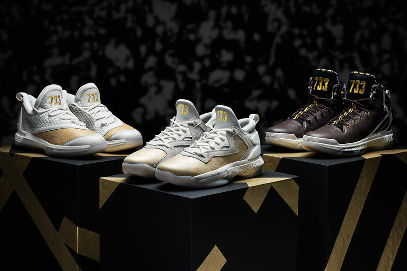 """The adidas """"Black History Month"""" Collection Celebrates Jesse Owens"""