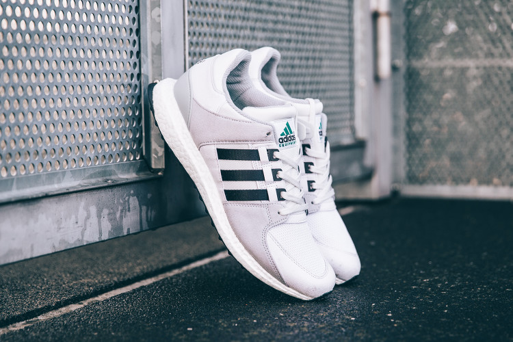 various colors 3248d 4df6c The Boost-Cushioned adidas Originals EQT Support 93 Is Dropping This Month