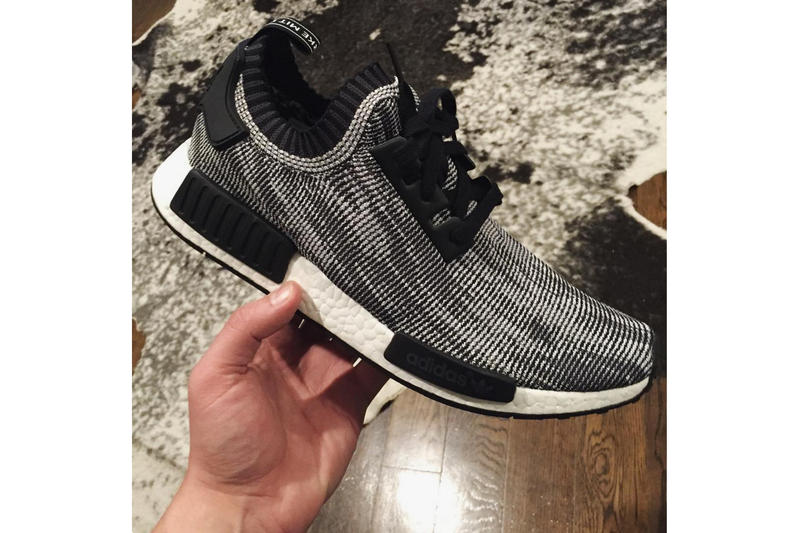 adidas to Incorporate Printed Uppers Into the NMD Runner