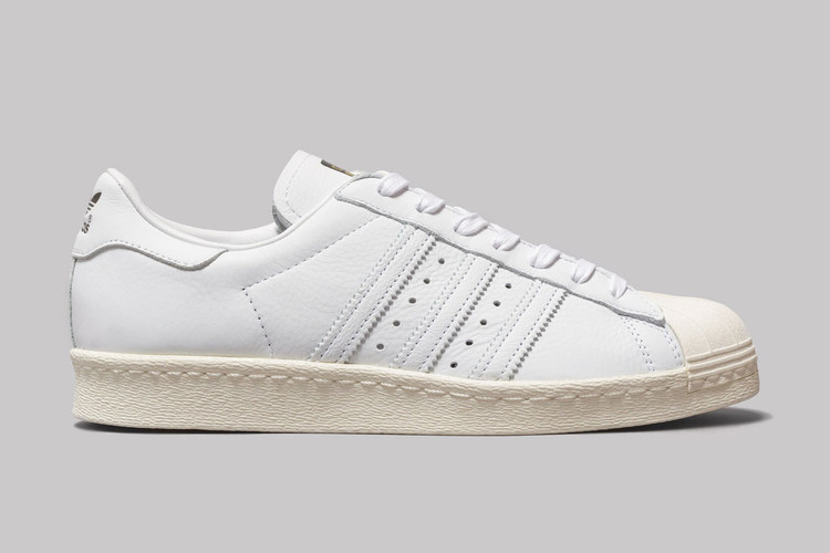 new style cd158 d7367 adidas Originals Superstar 80's | HYPEBEAST