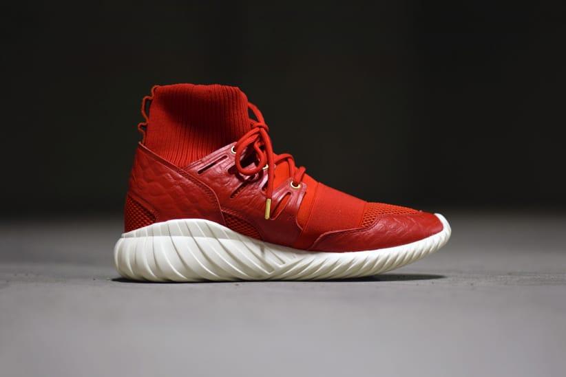 adidas Tubular Chinese New Year Sneaker