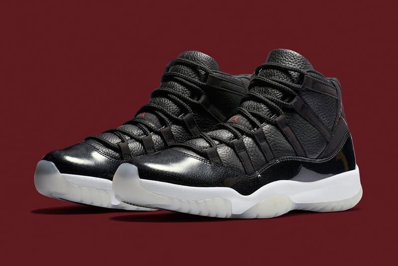 45356ad8b5ce2 The Air Jordan 11 Retro