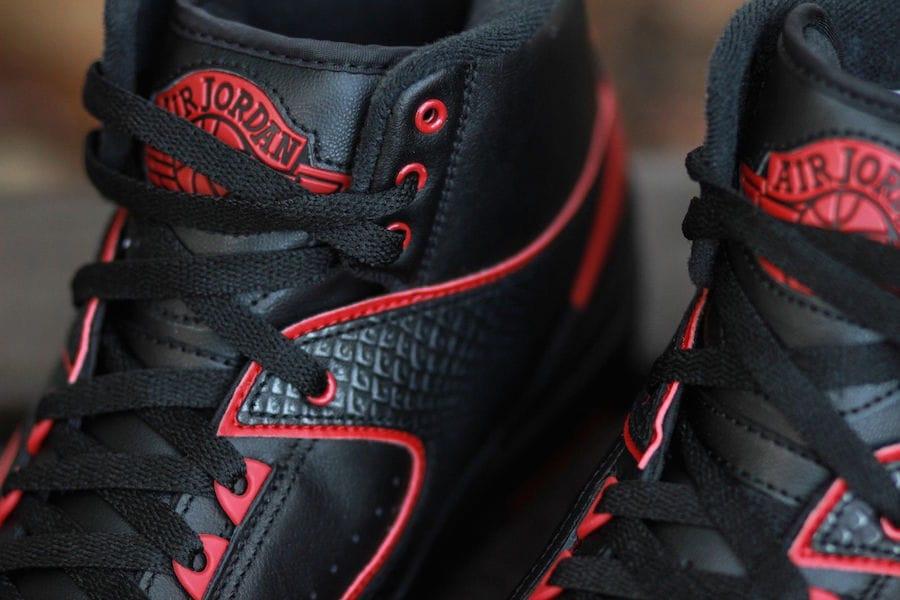 Air Jordan 2 Alternate 87 Closer Look and Release Date ...