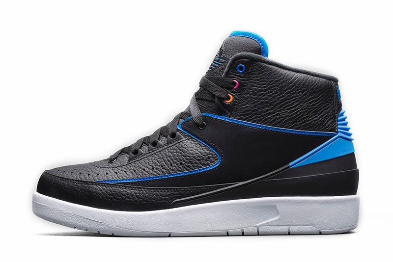 finest selection 47960 5d9fc The Air Jordan 2 Retro