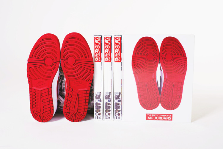 separation shoes afb13 b9f7d Increase Your Jumpman Knowledge With the  Air Jordan Encyclopedia ...